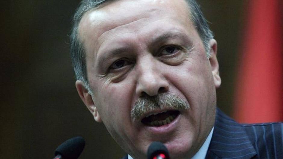 das ist recep tayyip erdogan - Erdogan Lebenslauf