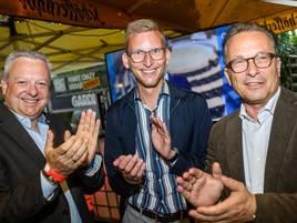 SPD-Kandidat im Wahlkreis 108: Listenplatz 33 – Daniel Rinkert verpasst Einzug in den Bundestag knapp