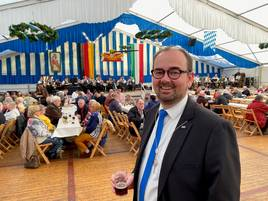 Brauchtum in Korschenbroich: Schützen feierten mit rund 1000 Gästen