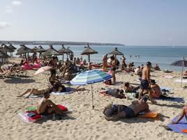 Niedrige Infektionszahlen in Spanien: Mallorca freut sich über die Corona-Entspannung