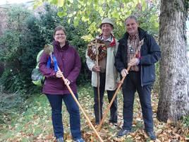 Brauchtum in Korschenbroich: Die Glehner pilgern wieder – trotz Pandemie