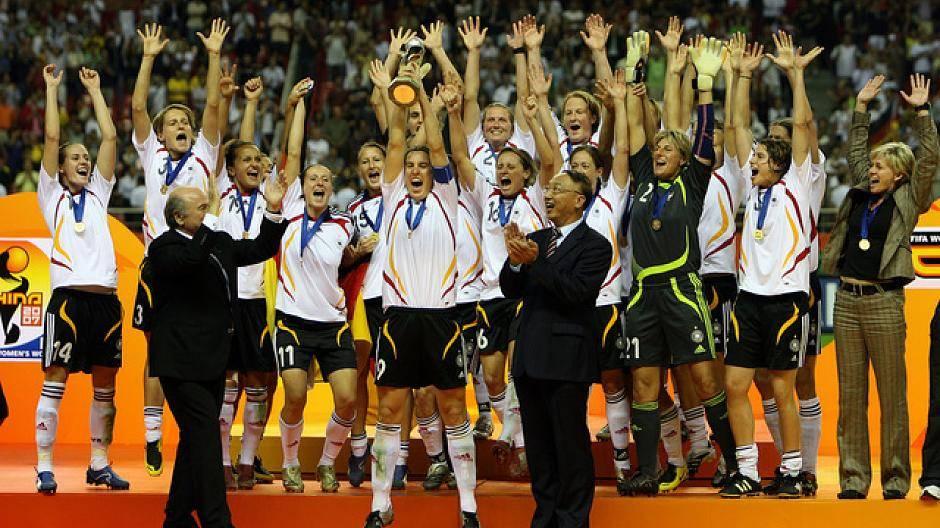 Frauen Wm Weltmeister