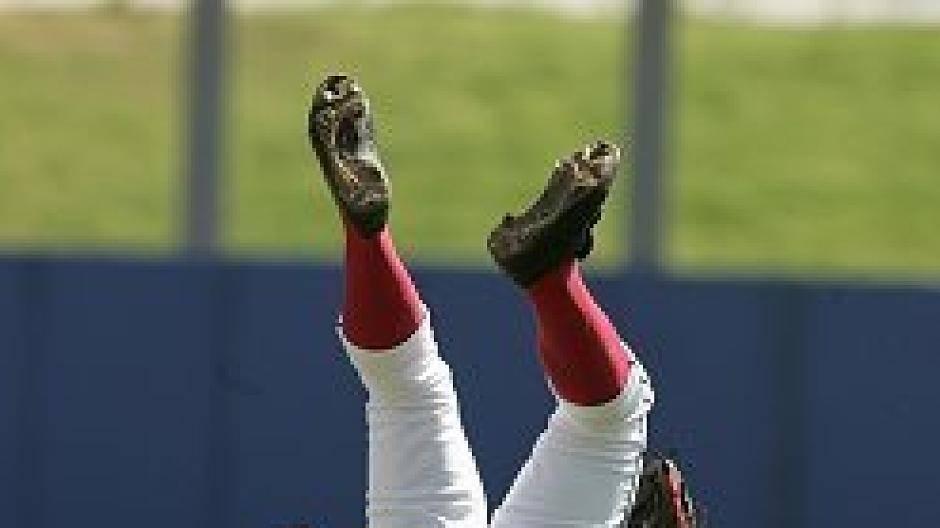 Sportarten Ohne Ball 94 Prozent