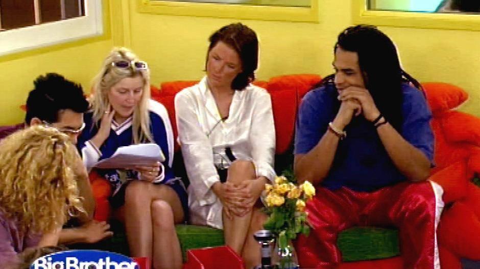 Big Brother Staffel 5 Kandidaten