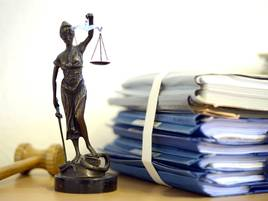 NS-Verbrechen: Zu späte Gerechtigkeit