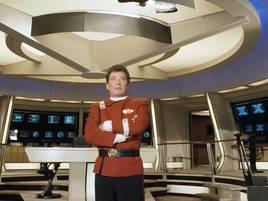 """Countdown für """"Captain Kirk"""": """"Stark Trek""""-Legende William Shatner fliegt ins All"""
