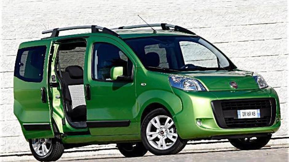 2011: Kleine Autos mit viel Platz