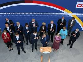 So ist die Stimmung der CDU-Basis im Kreis Wesel: Alles neu