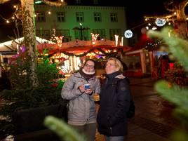 Händler-Suche ist schwierig: Grevenbroicher Weihnachtsmarkt muss kleiner werden