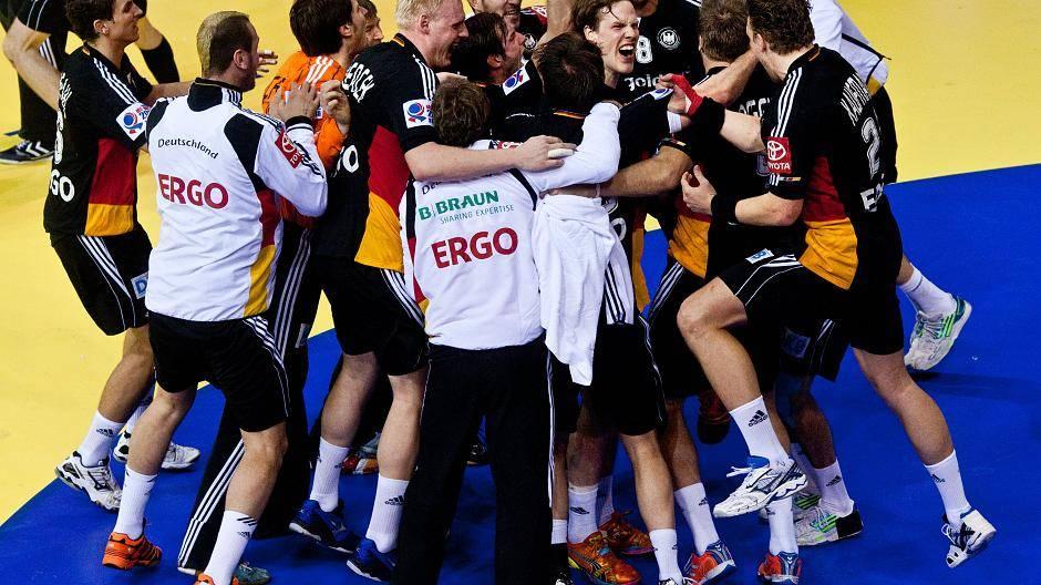 Handball Em 2012