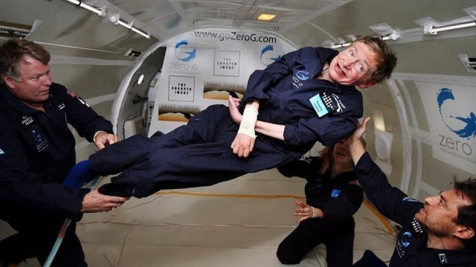 Stephen Hawking 10 Dinge Die Wissenschaft 7