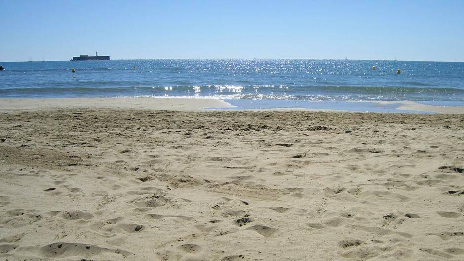 Nackt fkk strand kinder Freikörperkultur