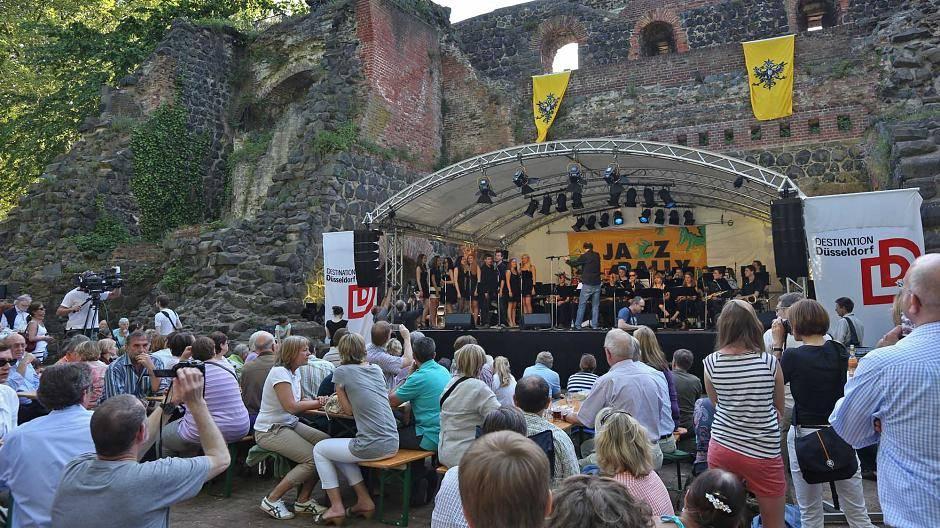 Veranstaltungen Hamburg September