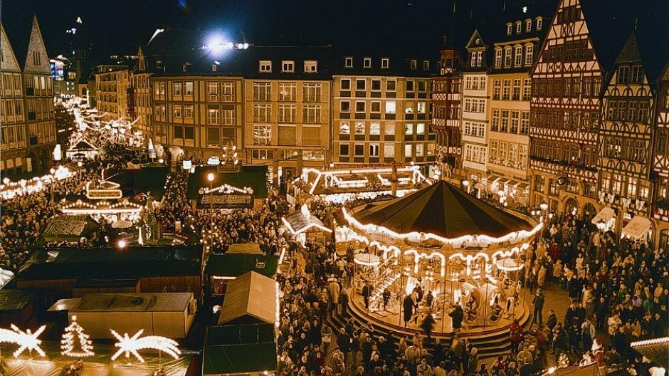 Frankfurt Weihnachtsmarkt öffnungszeiten.Top 10 Der Schönsten Weihnachtsmärkte In Deutschland 2019