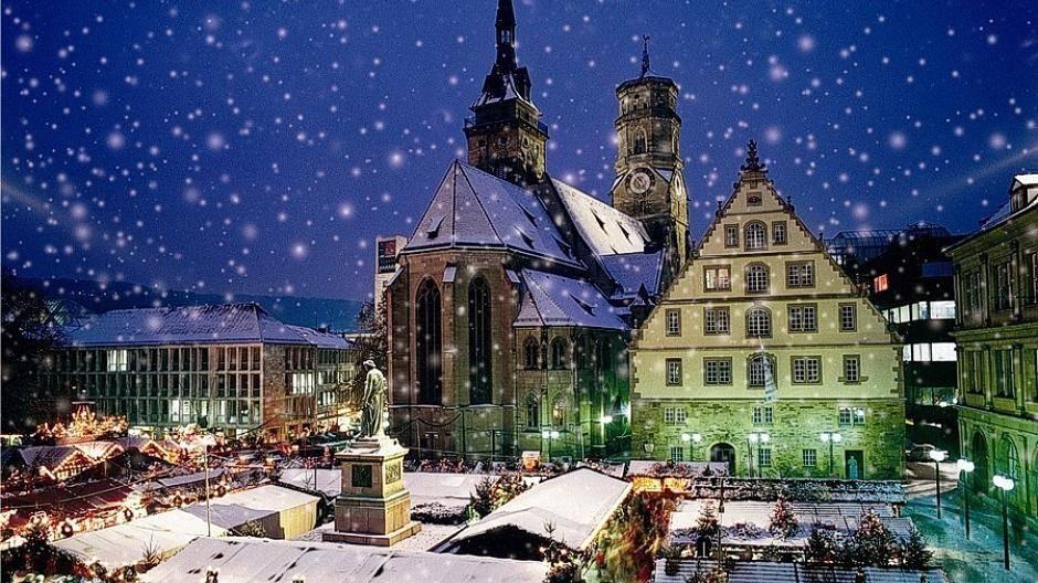 Bester Weihnachtsmarkt Deutschland.Top 10 Der Schonsten Weihnachtsmarkte In Deutschland 2019