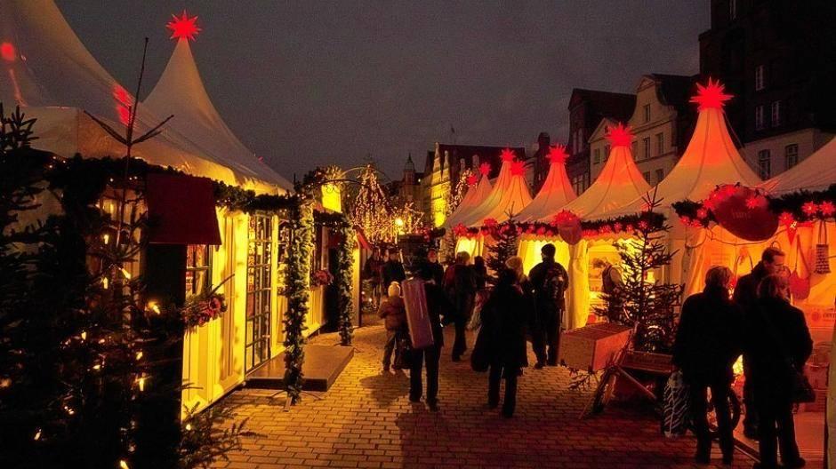 top 10 der sch nsten weihnachtsm rkte in deutschland 2019. Black Bedroom Furniture Sets. Home Design Ideas