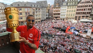 Das ist Kevin-Prince Boateng