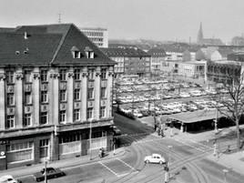 Hintergrund Städtebau: Visionen von 1970 – und was draus wurde
