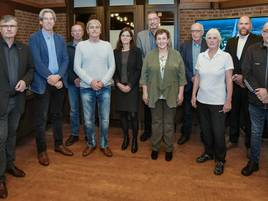 Vereine in Niederkrüchten: Stiftung SL Naturenergie schüttet 16.002 Euro an Vereine aus