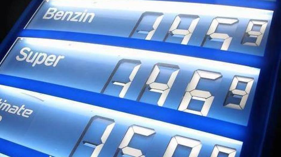 Was die Kraftstoff-Sorten bedeuten