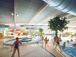 Mehr Schwimmzeit in Monheim: Mona Mare erweitert die Öffnungszeiten