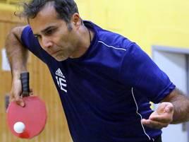 Tischtennis-NRW-LIga: TuS 08 Rheinberg holt Ismet Erkis als neue Nummer eins