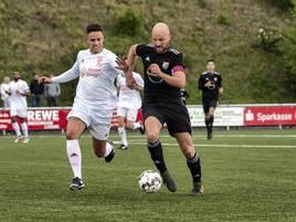 Fußball, Landesliga: SC Reusrath muss auch auswärts Stärke finden