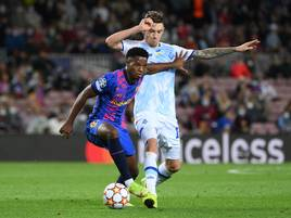 Top-Talent Fati verlängert: FC Barcelona hat den nächsten Eine-Milliarde-Euro-Spieler