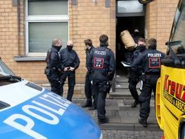 In neun Städten: Drogenrazzien in NRW - sieben Festnahmen