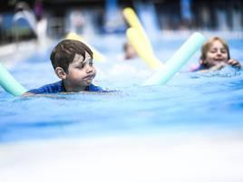 Hilden: Stadt sieht kein Problem bei Schwimmförderung