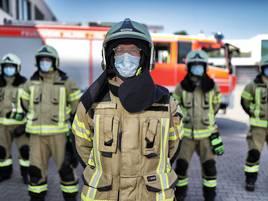 Hilden/Haan: Sturm-Böen: Nur wenige Einsätze für Feuerwehren
