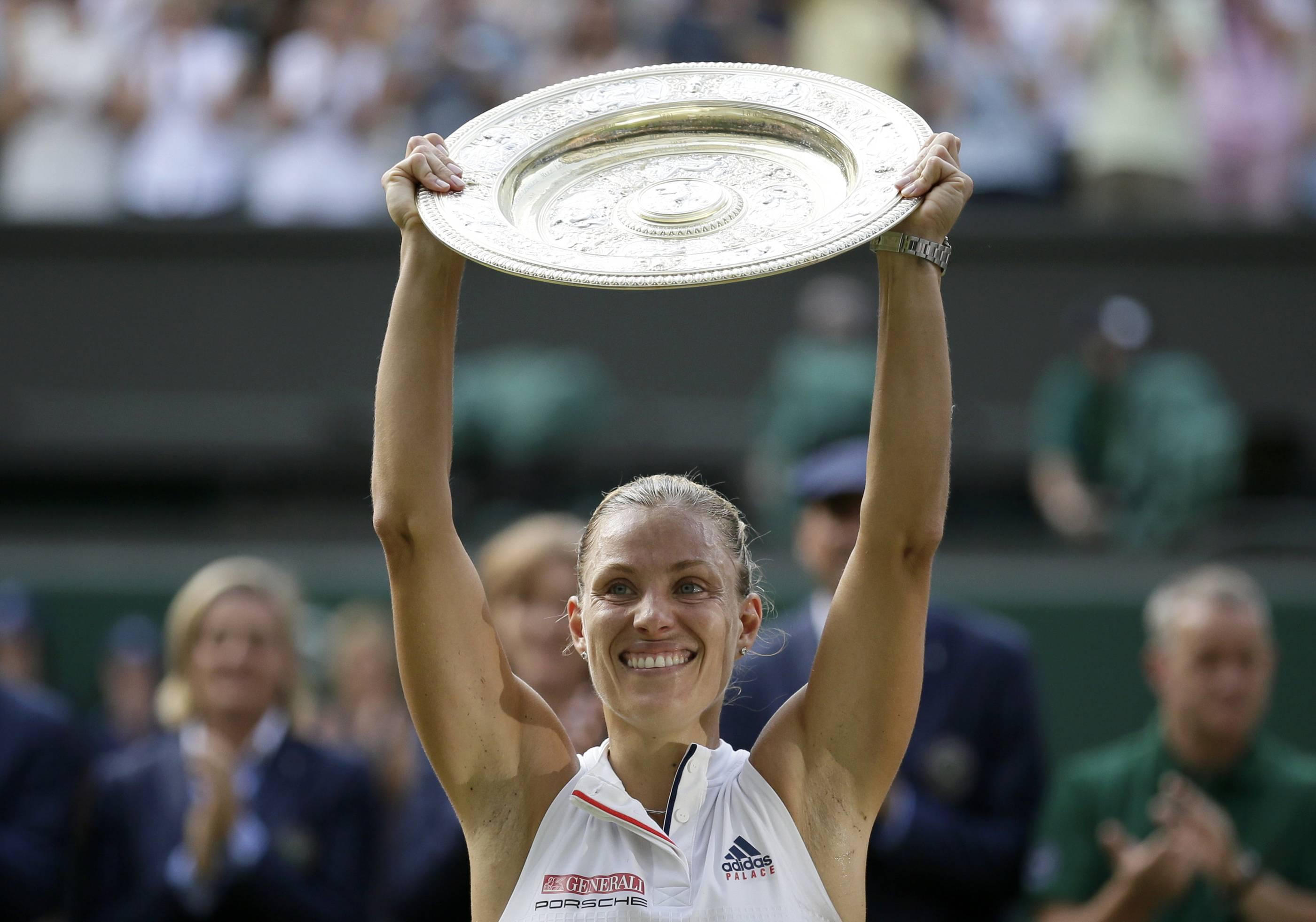 Sieger Wimbledon