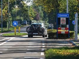 Corona in den Niederlanden: Inzidenz in Gennep schießt auf 987 – trotz hoher Impfquote