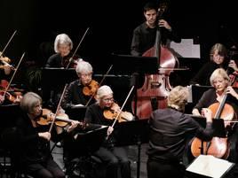 Kultur in Ratingen: Orchester spielt Musik, die zu Herzen geht