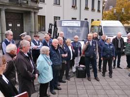 Heiligenhaus: Neuer Bürgerbus ist ab sofort am Start
