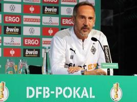 Fit fürs Pokalspiel: Ein Borusse bekommt gegen die Bayern eine Startelf-Garantie