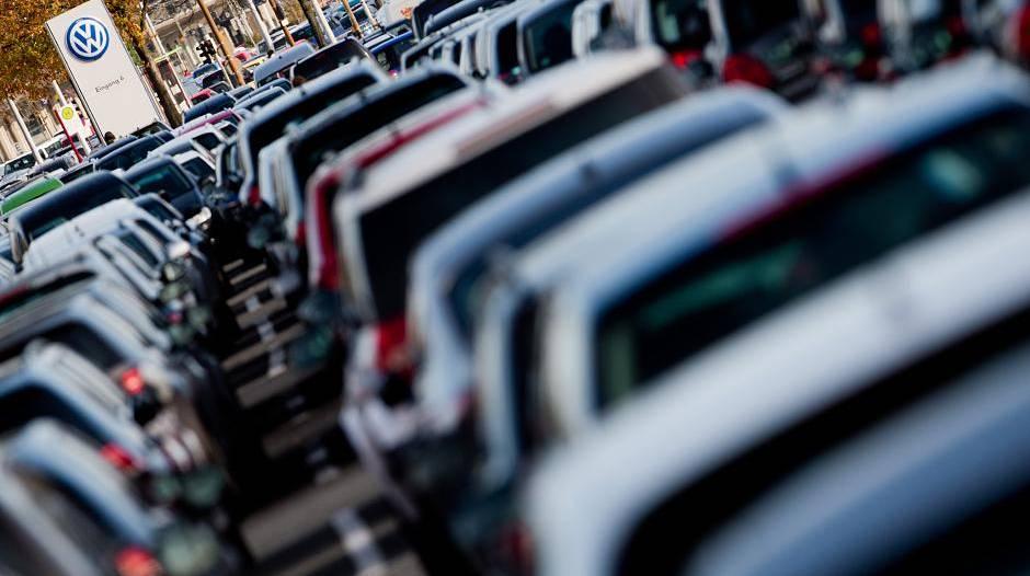 Texas reicht Klage gegen VW ein