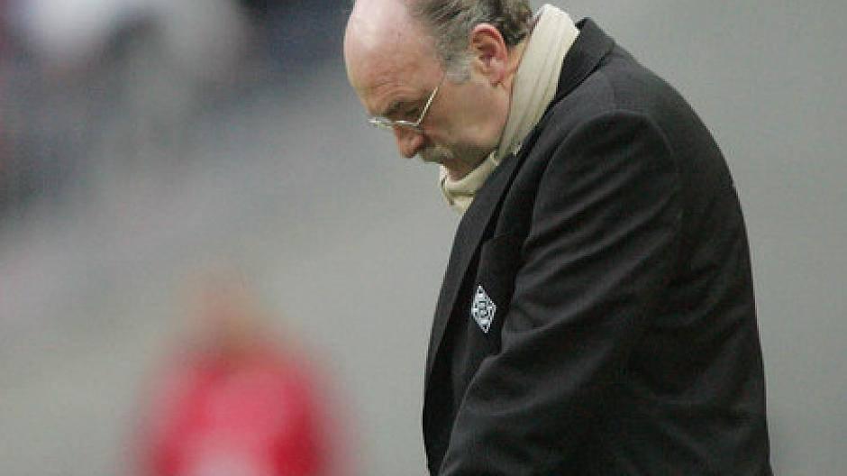 Umsatz Borussia Mönchengladbach
