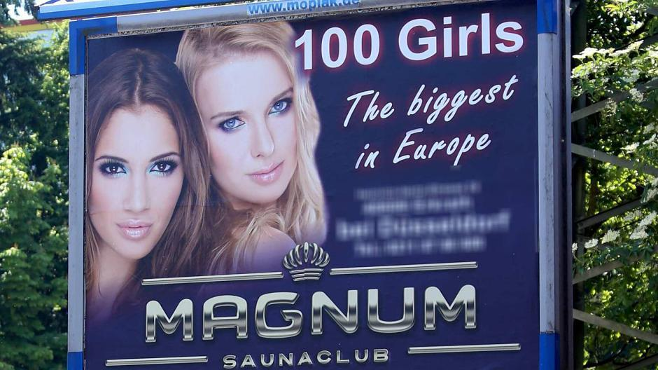 saunaclub dortmund männliche pornodarsteller