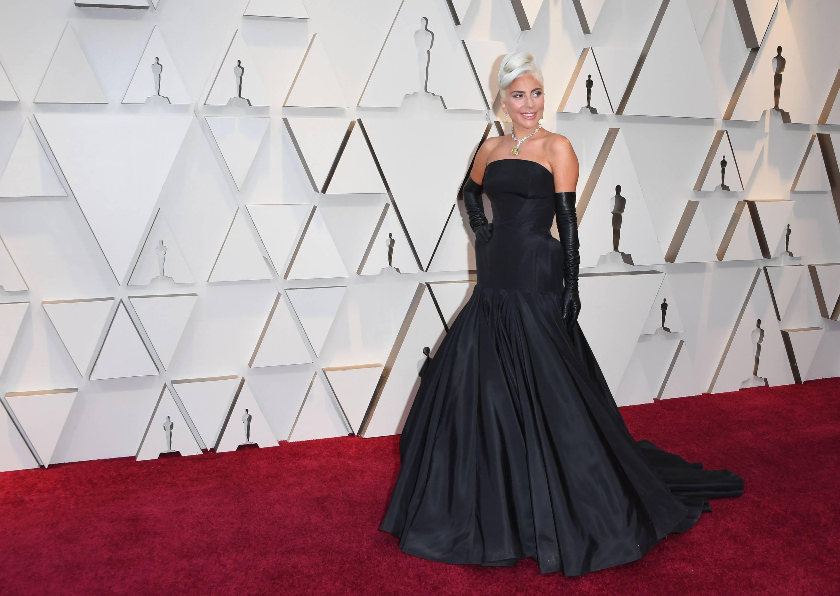 Oscars 2019 Tops Und Flops Auf Dem Red Carpet Die Kleider Der Stars