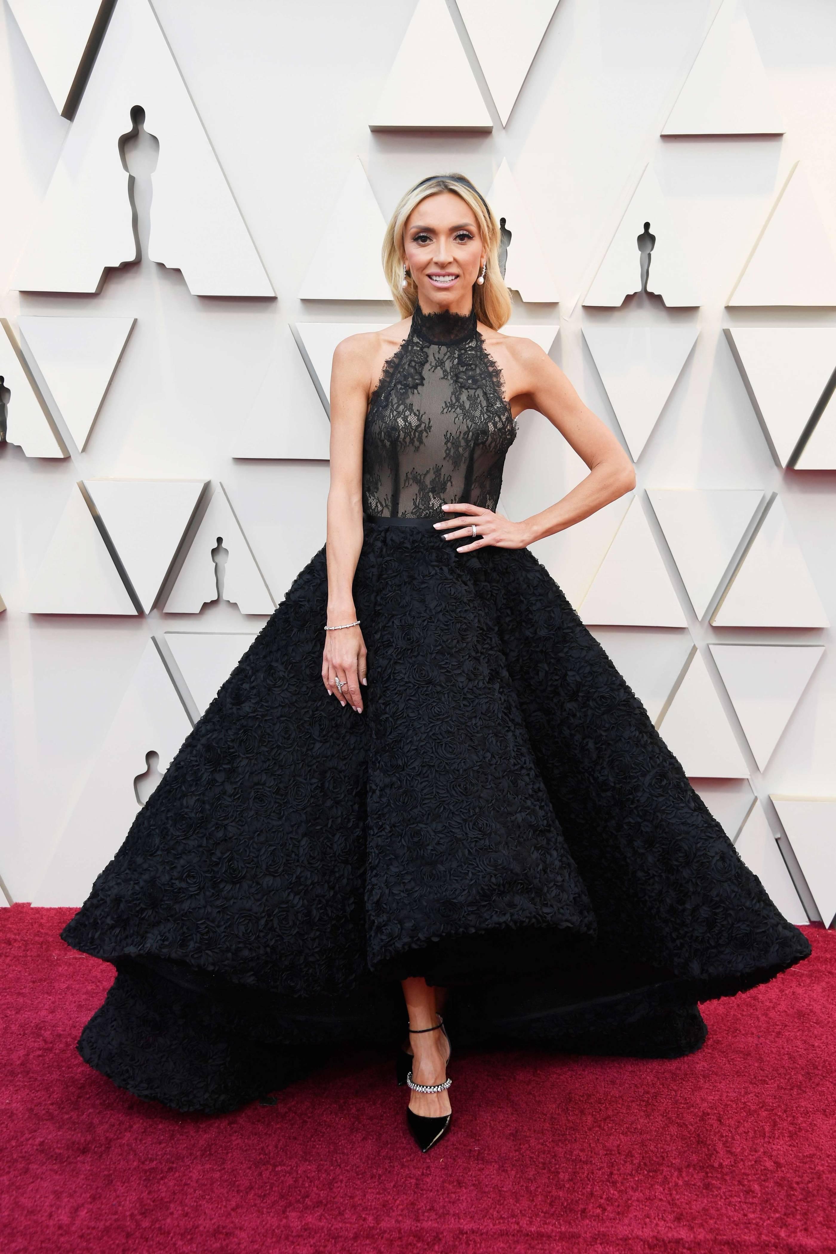 Oscars 2019 Kleider
