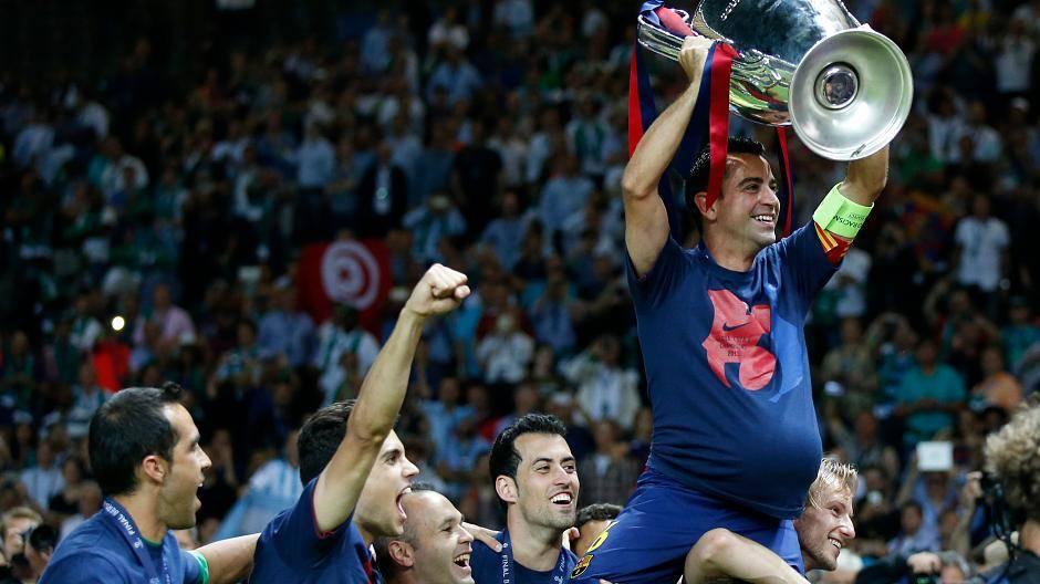 Spieler Mit Den Meisten Champions League Titeln
