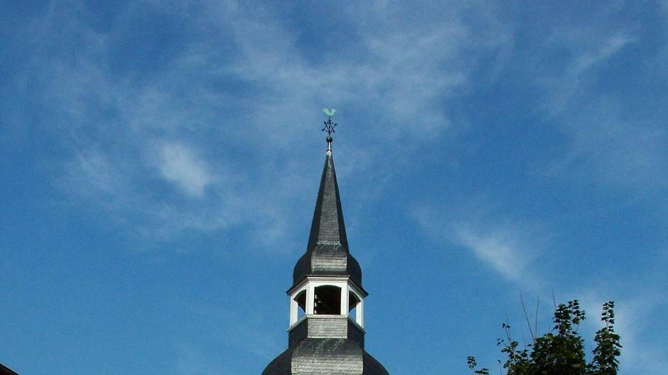 Evangelische Kirche Alpen