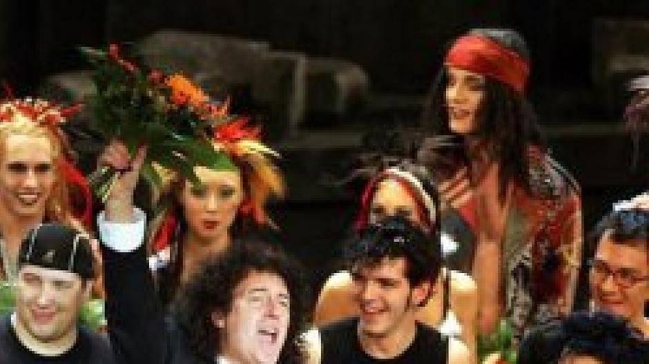 Musical Queen Köln
