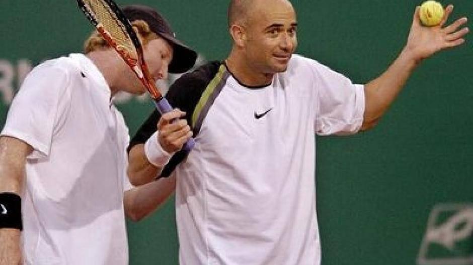 Die besten Tennisspieler aller Zeiten - Liste