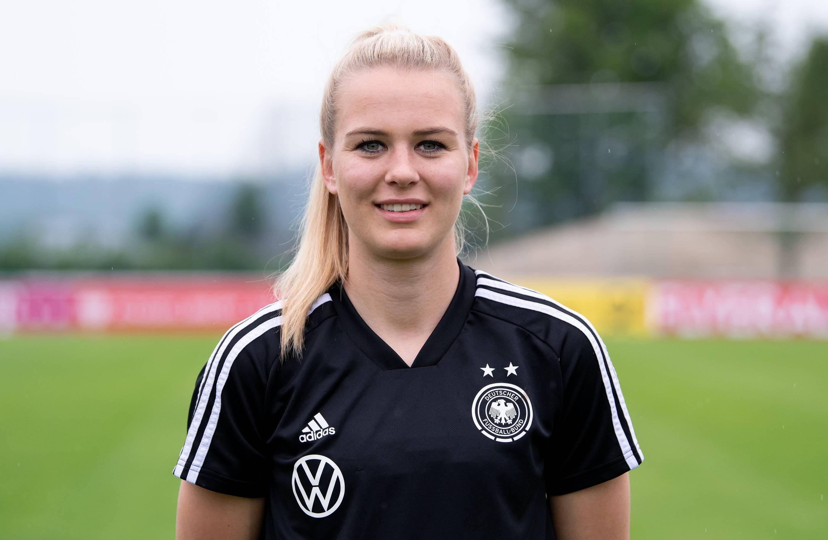 Frauen Wm 2019 Kader Von Deutschland Mit Infos Zu Dfb