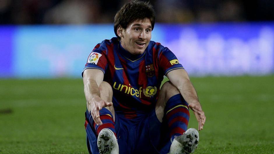 Argentinischer Fußballer