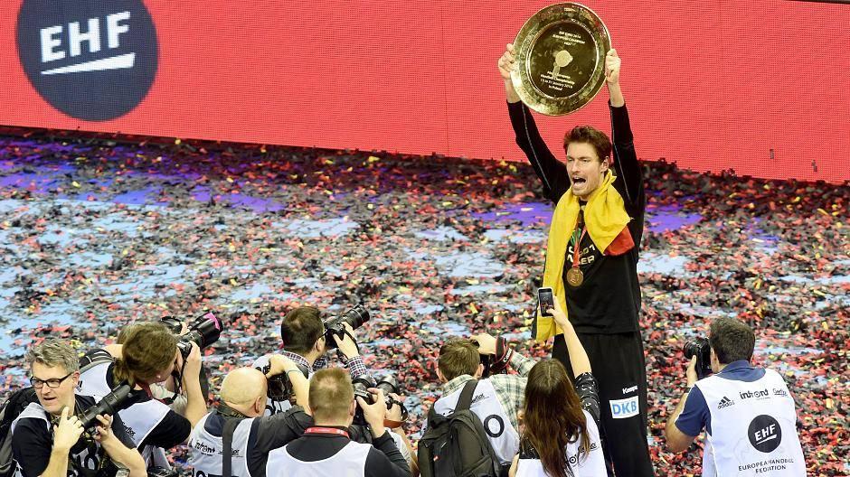 Alle Handball Europameister