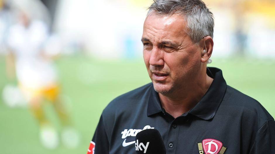 Trainerwechsel Bundesliga