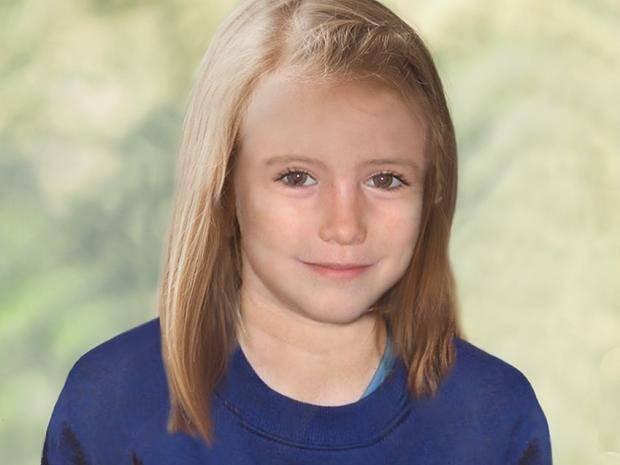 DNA-Test in Neuseeland: Mädchen ist nicht vermisste Madeleine McCann